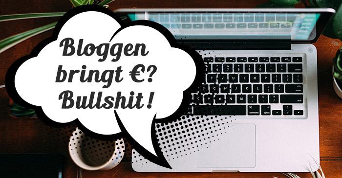 Der Mythos vom Lifestyle-Business und anderer Blogger-Bullshit.